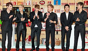 2PM at Coca-Cola Colletion 125 opening event from acrofan.jpg