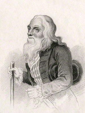 Matthew Robinson, 2nd Baron Rokeby - Lord Rokeby