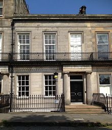 Francis cadell artist wikipedia for 16 royal terrace glasgow