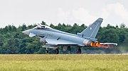 31+07 German Air Force Eurofighter Typhoon EF2000 ILA Berlin 2016 04