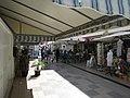 31-07-2017 Centro comercial Borda D'Agua, Rua Ramalho Ortigao, Albufeira.JPG