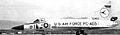 318th Fighter Interceptor Squadron Convair F-102A-45-CO Delta Dagger 55-3403 1959.jpg