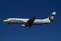 348ad - Alaska Airlines Boeing 737-490; N713AS@LAS;15.03.2005 (5035641715).jpg