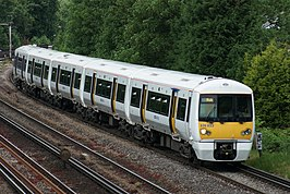 376033 in South East London.JPG