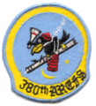 380th Air Refueling Squadorn - SAC - Patch.png