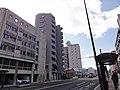 3 Chome Haranomachi, Miyagino-ku, Sendai-shi, Miyagi-ken 983-0841, Japan - panoramio.jpg