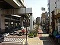3 Chome Ichioka Motomachi, Minato-ku, Ōsaka-shi, Ōsaka-fu 552-0002, Japan - panoramio.jpg