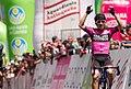 3 Etapa-Vuelta a Colombia 2018-Ciclista Sergio Higuita Ganador Etapa.jpg