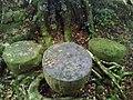 3 buah Batu di Situs Pekoen, Tumiyang, Pekuncen, Banyumas.jpg
