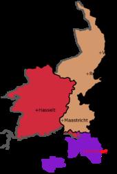 Limburg Belgium Wikipedia