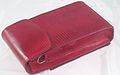 5003 Lizard Red 2 Pouch Purse from iPurse.JPG