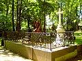 5246. St. Petersburg. Novodevichye cemetery.jpg