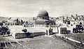 622 - Jerusalem - Temple Area.JPG