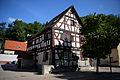 64625 Bensheim-Auerbach Wohnhaus Bachgasse 80.jpg