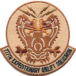 777th Expeditionary Airlift Squadron - Emblem.png