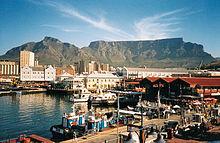 agences de datation de Cape Town