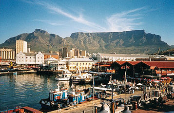 Tafelberg Wikipedia
