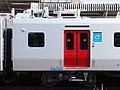 821 series KuMoHa 821-2 Kudamatsu Station 20180220.jpg