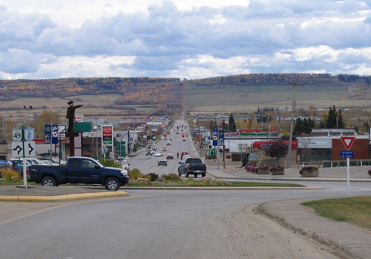 Alaska Highway Travel Guide At Wikivoyage
