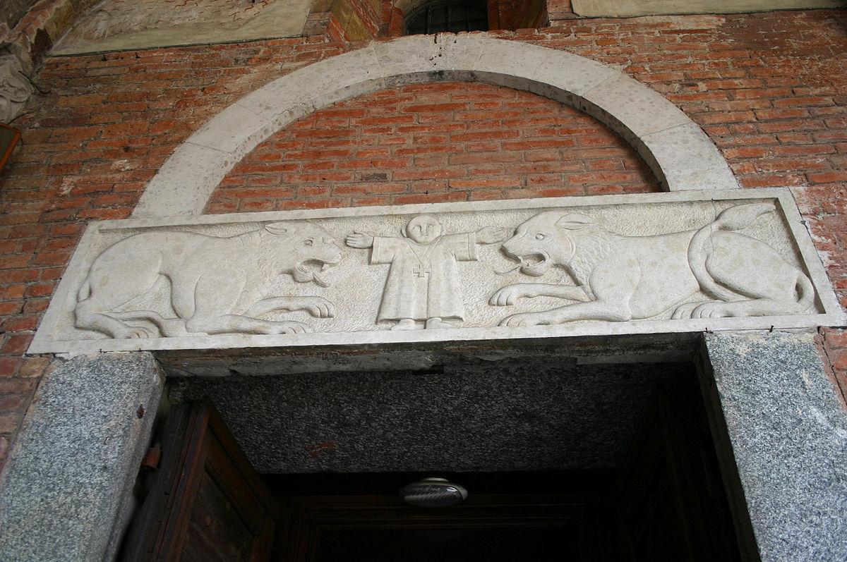 Architrave - Wikipedia