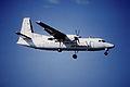 99bi - Air Kosova Fokker 50; OY-EBB@ZRH;2.7.2000 (4790794888).jpg