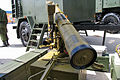 9P135 Fagot missile launcher at Engineering Technologies 2012 Rear.jpg