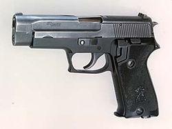 9mm拳銃 - Wikipedia