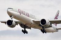 A7-BAX - B77W - Qatar Airways