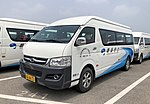 AAA731 at ZBAA T3 parking lot (20180714121558).jpg