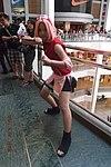 ACMY2014 cosplayer of Sakura Haruno, Naruto 20140330.jpg