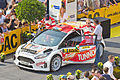 ADAC Rallye Deutschland 2013 - Fahrerpräsentation auf dem Roncalliplatz-4731.jpg