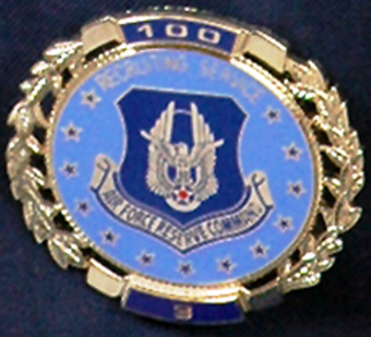 Recruiter Badge | Military Wiki | FANDOM powered by Wikia