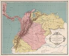 AGHRC (1890) - Carta IX - Guerras de independencia en Colombia, 1821-1823.jpg