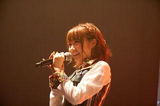 Kazumi Urano Japanese singer