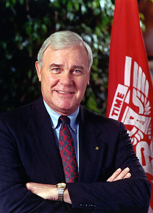University of Houston System - Arthur K. Smith, sixth chancellor of UH System