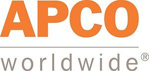APCO Worldwide - Image: APCO Worldwide RGB