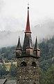 AT-118335 Watschallerkapelle mit Resten einer Wehrmauer, Predlitz-Turrach 10.jpg
