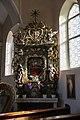 AT-62418 Kath. Pfarrkirche hl. Martin und Friedhof - Lind bei Velden 24.jpg