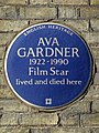 AVA GARDNER 1922-1990 Film Star lived and died here.jpg
