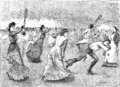 A MODERN TOURNAMENT1881Punch.png