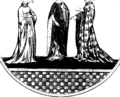 A complete view of the dress and habits of the people of England Fleuron T102863-43.png