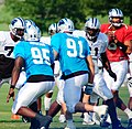A morning at the Carolina Panthers' Training Camp (2740485904).jpg