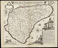 A new map of the Island of Barbadoes wherein every parish, plantation, watermill, windmill & cattlemill ... (8642371911).jpg