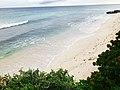 A photo of a beach near hastings.jpg