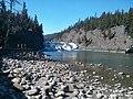 A river in Banff.jpg