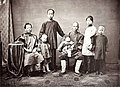 A shopkeeper and his family, Canton, 1861-1864 (Vintage.es).jpg