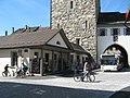 Aarau OberesTor Landjaegerwache.jpg