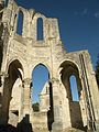 Abbaye de Chaalis - Abbatiale 08.JPG