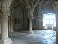 Abbaye de Silvacane - salle des moines.jpg