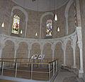 Abbaye de Sorde-Abside-20110616.jpg
